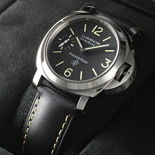 [추가비용없음] 파네라이 PAM00776 PANERAI LUMINOR MARINA LOGO 3DAYS