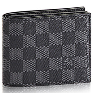 정품 / LOUIS VUITTON / N60053 Amerigo Wallet