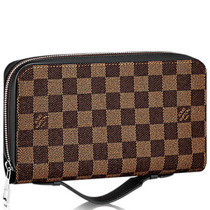 정품 / LOUIS VUITTON / N63284 Zippy XL Wallet