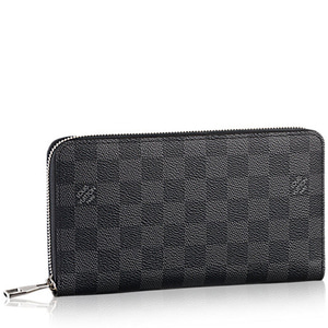 정품 / LOUIS VUITTON / N63077 Zippy Organizer