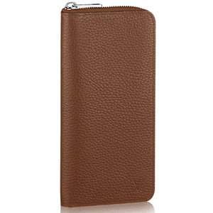 정품 / LOUIS VUITTON / M58864 Zippy Wallet Vertical