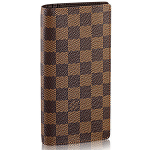 정품 / LOUIS VUITTON / N60017 Brazza Wallet