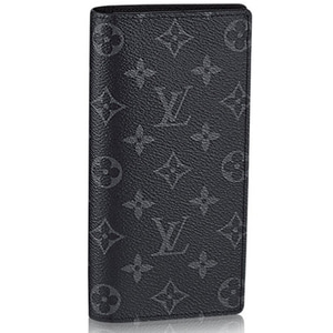정품 / LOUIS VUITTON / M61697 Brazza Wallet