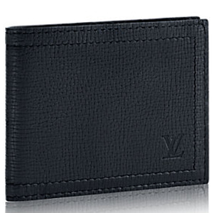 정품 / LOUIS VUITTON / M64135 Compact Wallet