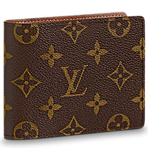 정품 / LOUIS VUITTON / M60895 Multiple Wallet