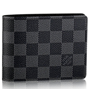 정품 / LOUIS VUITTON / N62663 Multiple Wallet