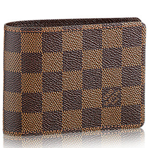 정품 / LOUIS VUITTON / N60895 Multiple Wallet