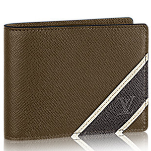 정품 / LOUIS VUITTON / M64013 Multiple Wallet