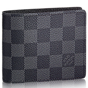 정품 / LOUIS VUITTON / N64002 Slender ID Wallet