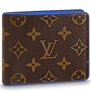 정품 / LOUIS VUITTON / M62239 Slender Wallet