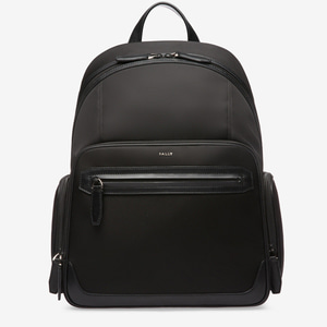 [정품] 발리 / Bally / Chapmay Backpack Black  / 피오리토