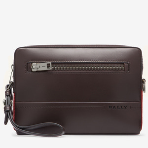 [정품] 발리 / Bally / Taney Bag in Chocolate  / 피오리토