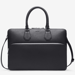 [정품] 발리 / Bally / Seedorf Bag in Black  / 피오리토