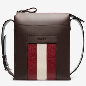[정품] 발리 / Bally / Baumas Bag in Coffee  / 피오리토