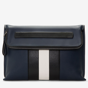 [정품] 발리 / Bally / Benjy Bag in Navy Blue  / 피오리토