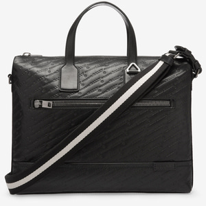 [정품] 발리 / Bally / Tammi Business Bag in Black  / 피오리토