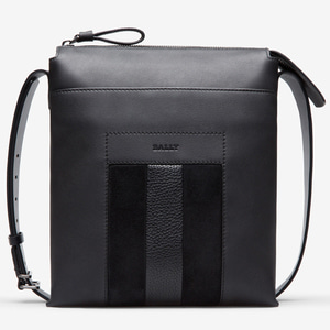[정품] 발리 / Bally / Baumas Bag in Charcoal  / 피오리토