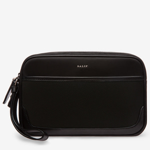 [정품] 발리 / Bally / Caliros Bag in Black  / 피오리토