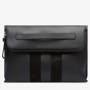 [정품] 발리 / Bally / Benjy Bag in Charcoal  / 피오리토