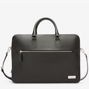 [정품] 발리 / Bally / Biel Briefcase in Black  / 피오리토
