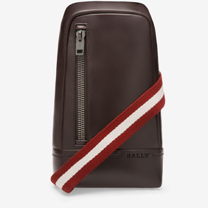 [정품] 발리 / Bally / Tanis Bag in Chocolate  / 피오리토