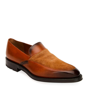 [정품] 발리 BALLY Mens Bassy Leather Slip-On Shoes  / 피오리토