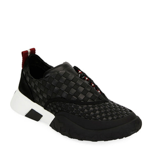 [정품] 발리 BALLY Mens Geck Checkerboard Runner Sneakers  / 피오리토