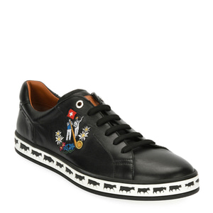 [정품] 발리 BALLY Mens Anistern 10 Leather Low-Top Sneakers  / 피오리토