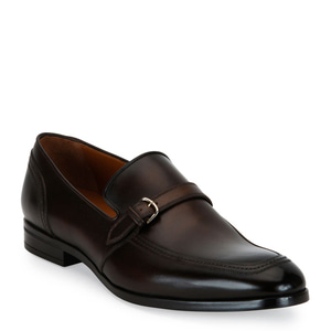 [정품] 발리 BALLY Lavoli Leather Loafer, Brown  / 피오리토