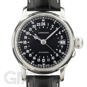 [추가비용없음] 론진 LONGINES S Heritage Twenty-Four Hours L2.751.4.53.4